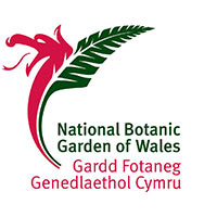 national botanical garden of wales logo