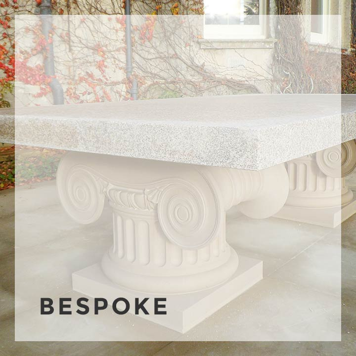 bespoke service feature