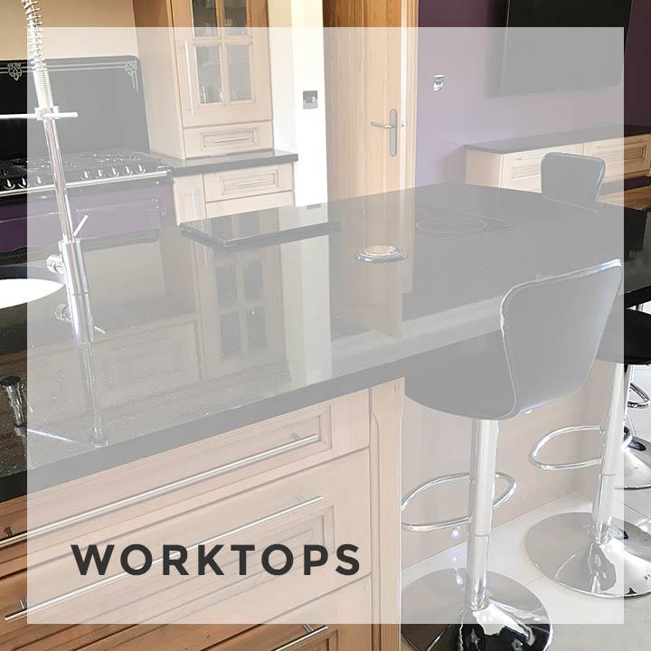 worktops service feature