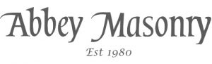 abbey masonry signature logo